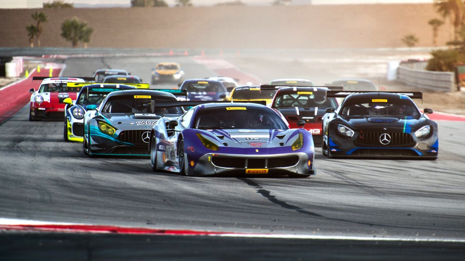 GT America 101: A Return to GT Sprint Racing