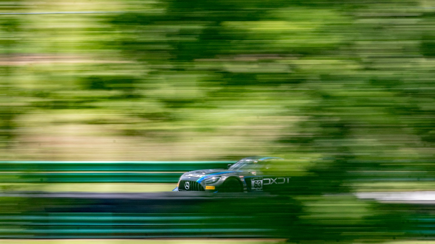 2021 Calendar Update Includes Earlier VIR Appearance, Final Planning Stages of CTMP Replacement